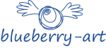 blueberry-art Webdesign München